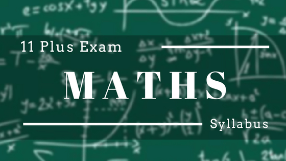 11 plus free mock exam papers maths