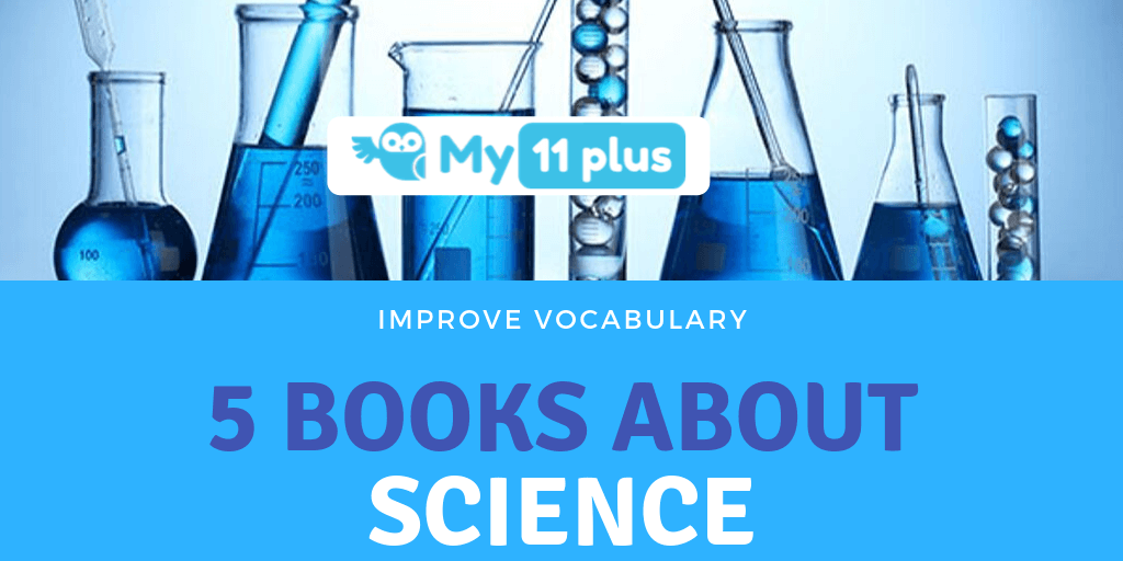 5 Books About Science
