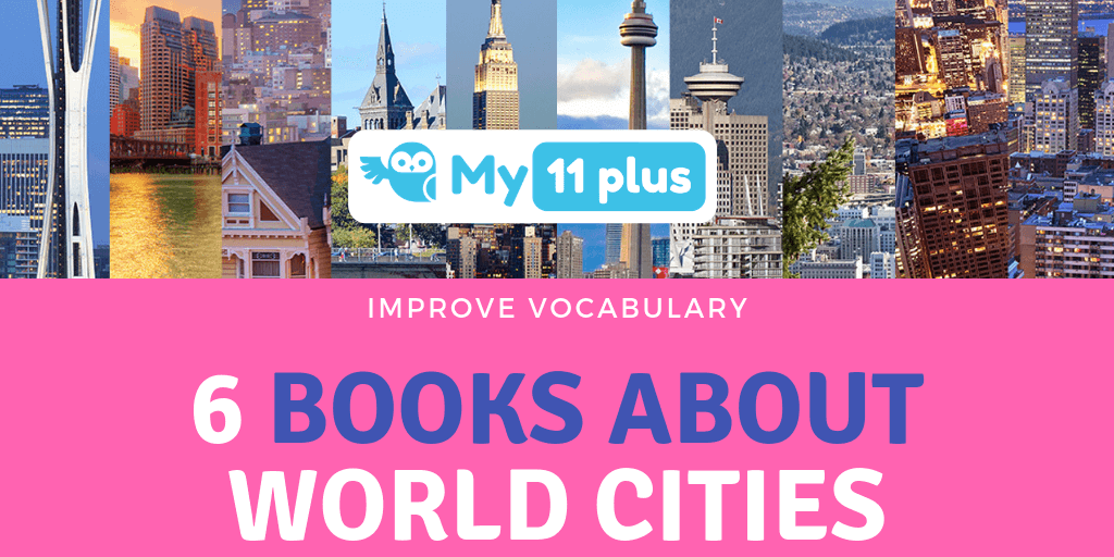 6 Books About World Cities