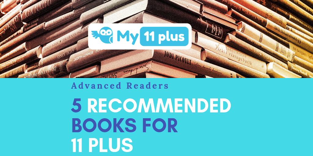 5 Recommended Books For Advanced Readers