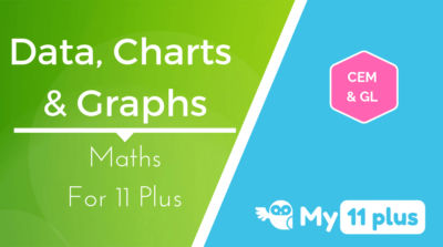 Best courses for 11 Plus exam Maths Data