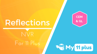 Best courses for 11 Plus exam NVR Reflections