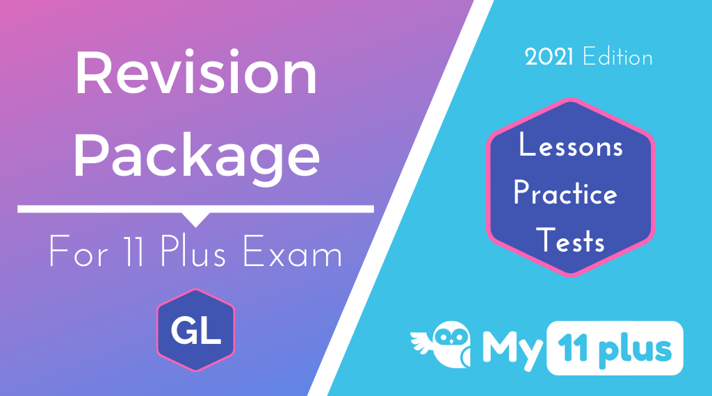 GL-11 Plus Revision Package – 2021 Edition