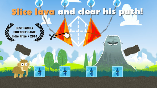 best 11 plus apps for fractions