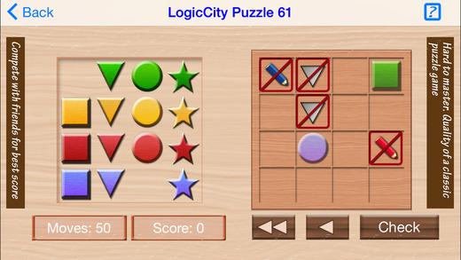 best app for 11 plus logic